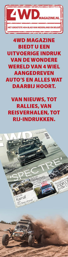 4WD Magazine